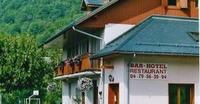Le Beauséjour Hôtel-restaurant