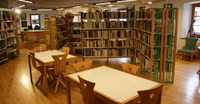 Bibliothèque Ludothèque Millefeuille