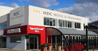 "HDC Hôtel de Crolles ""Ibis Styles"""