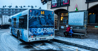 Ski Bus Gratuit