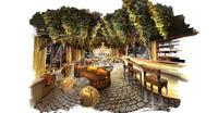 Le Bar Panoramique du Soleil d'Or
