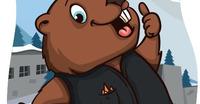 Piste Ludique Marmot'Park