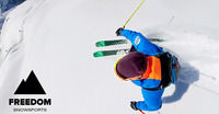 Freedom Snowsports - Ecole de ski