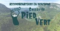 Accompagnateurs en Montagne Pied Vert