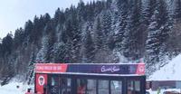Le Bar de l'Ecole Suisse de Ski