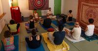 Yogi Jio, Kundalini Yoga Vercors