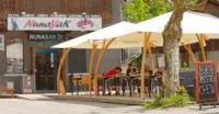 Bar- Restaurant le Nunabar