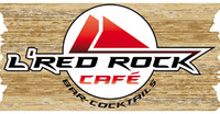 Le Red Rock