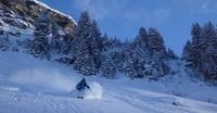 Vrinat Stéphane Guide Haute-montagne