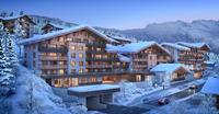 Hôtel Alpen Lodge