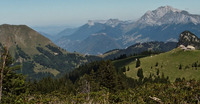 Nature humaine - accompagnateur montagne / guidage touristique