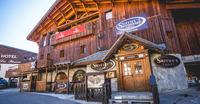 Restaurant Smithy's Tavern