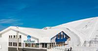 Restaurant d'altitude - Le Refuge des Glaciers - Alt 3200m