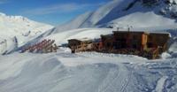 Restaurant d'altitude - Chalet de la Fée - Alt 2242m