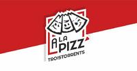 A la Pizz'