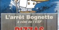 L'Arrêt Bognette