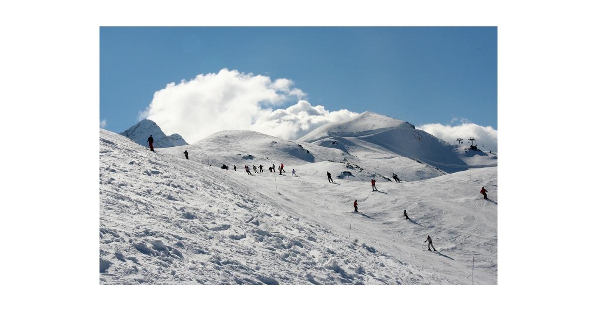 station de ski Gavarnie-Gèdre