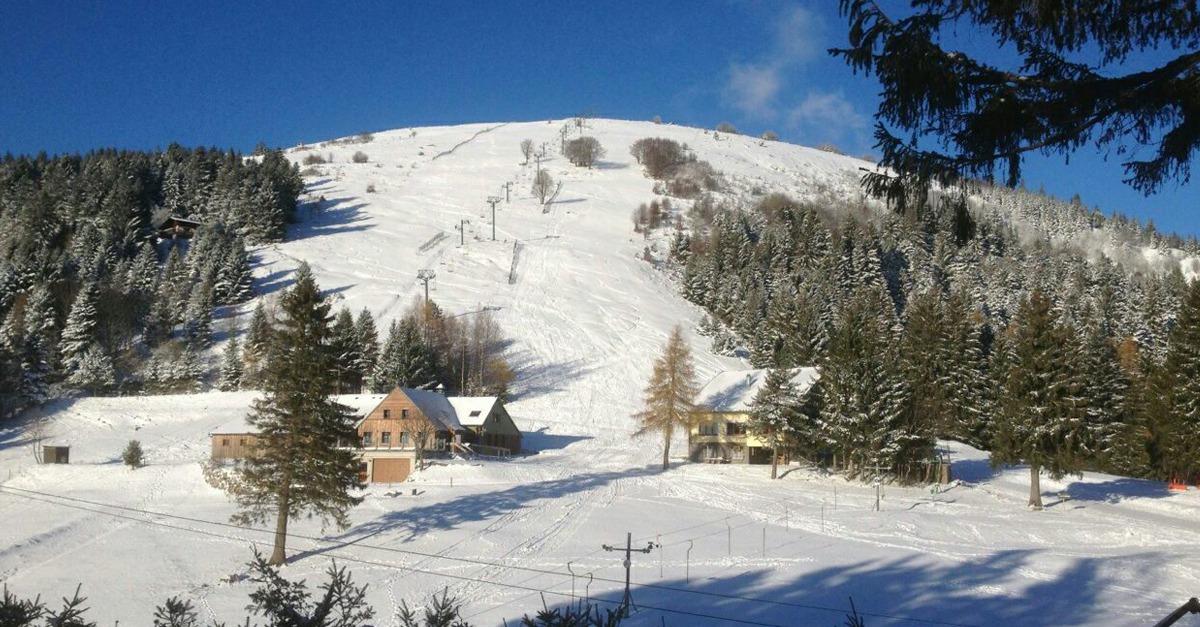 station de ski Le Gaschney