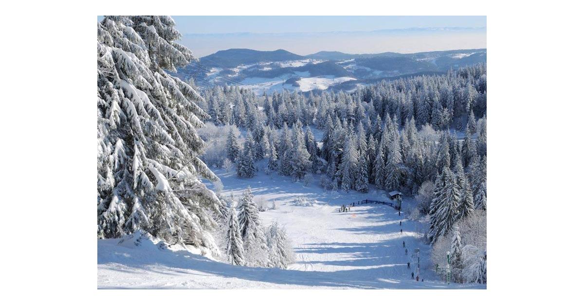 station de ski Le Lac Blanc