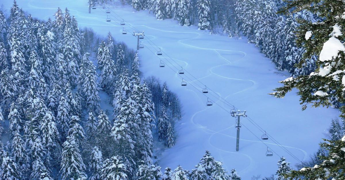 station de ski Ascou-Pailheres