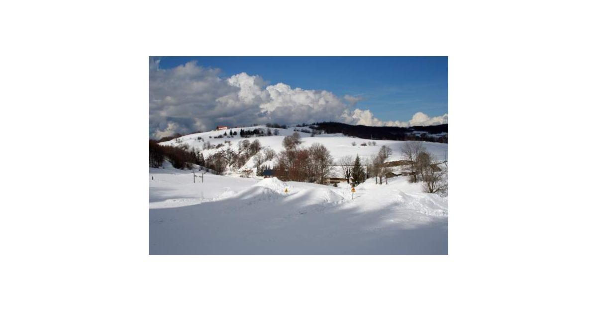 station de ski Les Plans d'Hotonnes