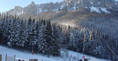 Saint Bernard-Col de Marcieu
