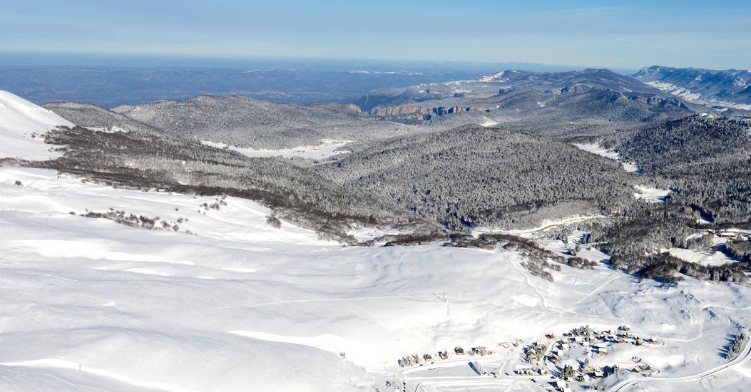 station de ski Font d'Urle