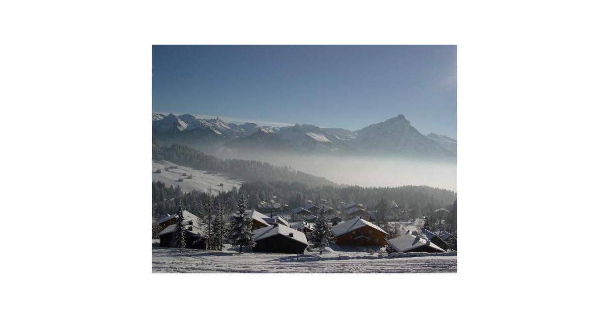 station de ski Amden