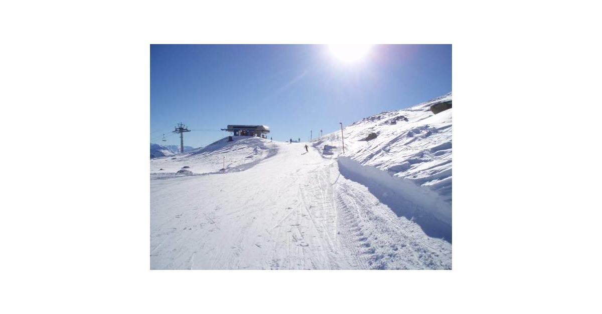 station de ski Fiesch