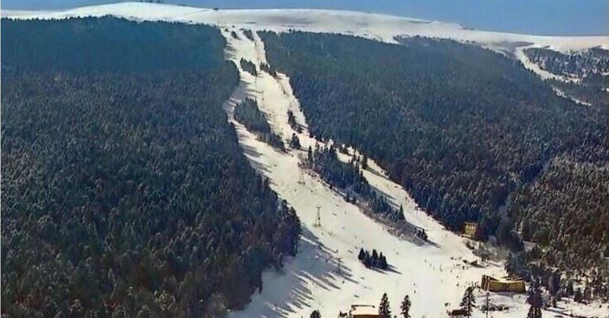 station de ski Chalmazel