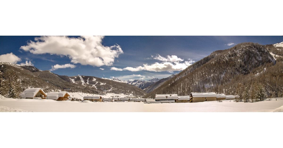 station de ski Arvieux