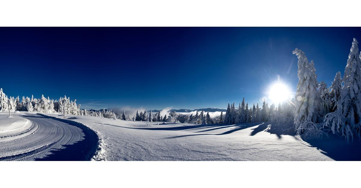 station de ski Autrans