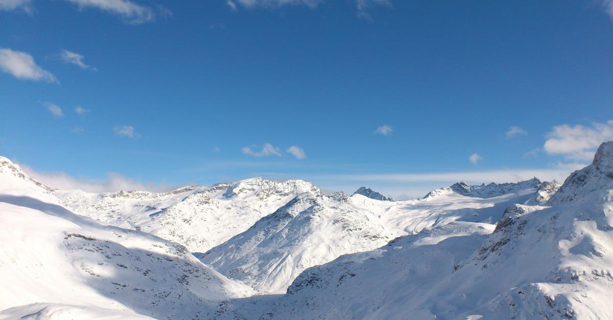 station de ski Bonneval