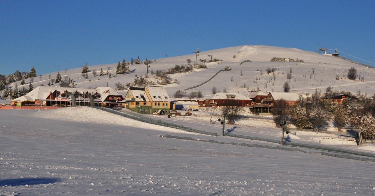 station de ski Le Markstein