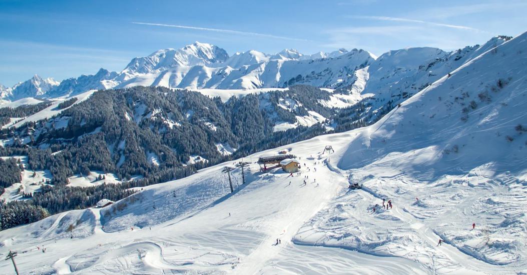 station de ski Praz-sur-Arly