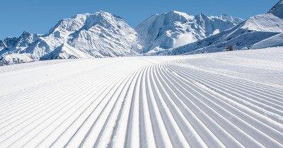 Saint Gervais-Mont Blanc