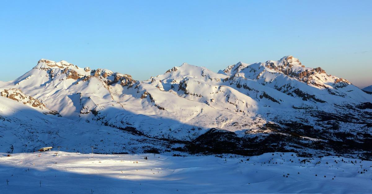 station de ski Superdévoluy-La Joue Du Loup