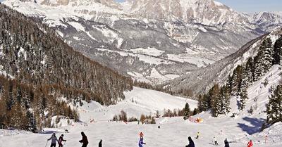 Monea - Alpe Lusia