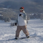 snowman'