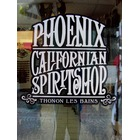 Phoenix Californian Spirit