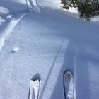 Le skieur du dimanche