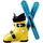 VDI skier