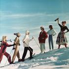 Après Skieur